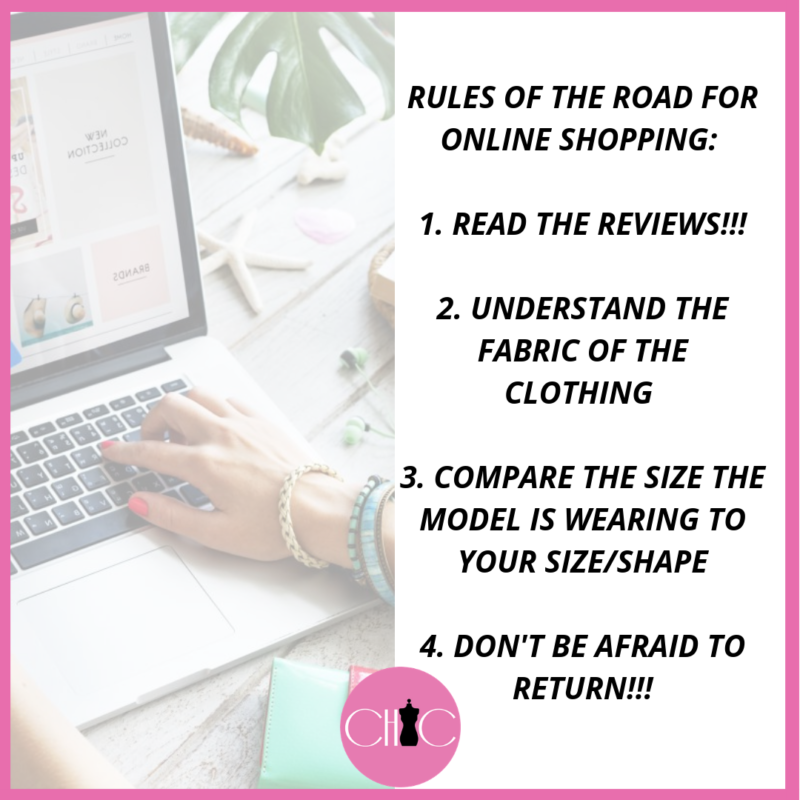 d57745d08fc Rules of the Road to Online Shopping - The Chic Experience